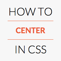 Centering divs with css